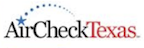 Click to Visit AirCheck Texas Program Website