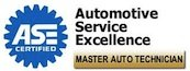 Click to Visit Automotive Service Excellence (ASE) Website