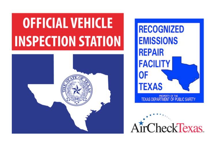 Official Inspection Station  Inspection List